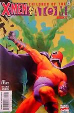 X-Men Children Of The Atom Vol. 1, No. 5, August 2000, Marvel Comic VF/NM