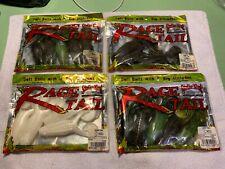 Strike King Rage Tail Fishing Lure Baits 13