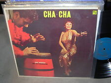 JOSE MADEIRA cha cha ( latin )  cheesecake cover