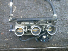 RAMPE INJECTION CARBURATEUR 955 SPRINT TRIUMPH 2002 CARBURATEURS