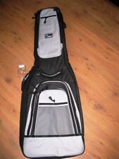 Guitar Gigbag for electric guitar extra padded ,super good