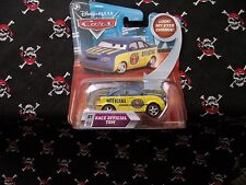 2009 Disney Pixar Cars Look My Eyes Change Race Official Tom 57 3+, Diecast Toy
