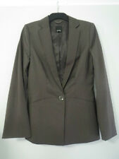 BNWOT Esprit Ladies Rose Lined Tailored Jacket  Size 6