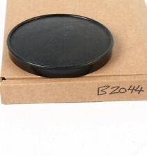 Schneider Lens Cap.82mm inside diameter (SN 223-31). (B2044)