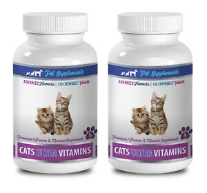 vitamins for cat manage - ULTRA VITAMINS FOR CATS 2B- cat vitamin c