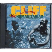 Jimmy Cliff Humanitarian Roots Reggae Music CD US Import Eureka Records Sealed
