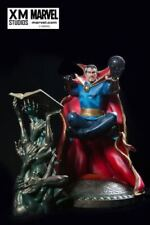 AUTHENTIC XM Studios 1/4 Scale DR STRANGE Statue BRAND NEW SEALED! FREE SHIPPING