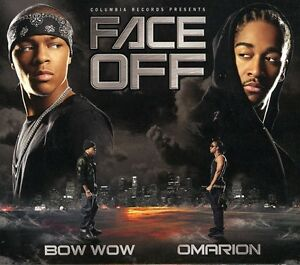 Bow Wow - Face Off [New CD] Sony Basic 1