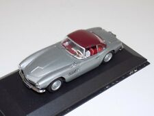 1/43 Minichamps BMW 507 1957 Hard Top in Silver