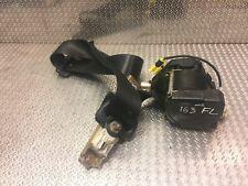 Mercedes Benz Ml W163 Frontal Izquierdo Cinturón de Seguridad Kit 1638602985