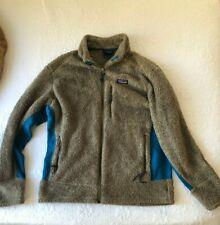 Men's Patagonia R2 Fleece, XL