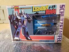 Transformers NewAge The Legendary Heroes NA-H14 Leviathan Thundercracker Legends