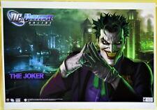 DC Universe Online - JOKER Print DC Batman