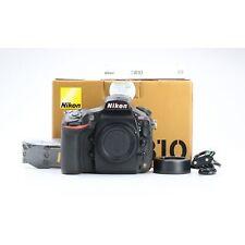 Nikon D810 + Gut (228300)