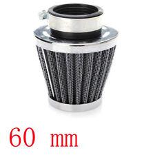 60mm Auto Motorrad Intake Luftfilter Sportluftfilter Turbo Vent Crankcase