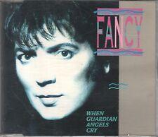 Fancy CD-Single when Guardian Angels Cry (C) 1990 LONG VERSION 5:02 min