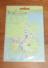 Leane Creatief Corte Die 1550 Multi Die-Flor 9 chrysant