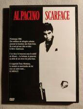 Scarface - Al PACINO - DVD - Très bon état - Zone 2