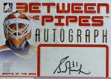06-07 itg btp greats game grant fuhr edmonton oilers goaliegraph autograph auto