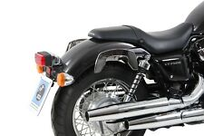 Honda VT750S / RS C-Bow Sidecarrier - Chrome BY HEPCO AND BECKER