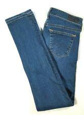 AG ADRIANO GOLDSCHMIED / THE STILT CIGARETTE LEG Skinny Jeans Size 24R (00)