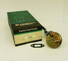 Carter Mechanical Fuel Pump M60005 41237 Federal Mogul NOS SHIPS FREE PRIORITY