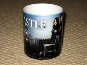 Castle Fantastic Advertising MUG