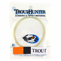 TroutHunter Trout Leaders - 10' - 3 Pack