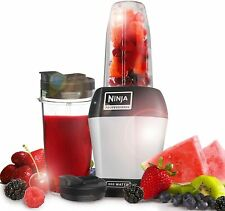 Nutri Ninja Blender BL450 [Energy Class A] Brand New