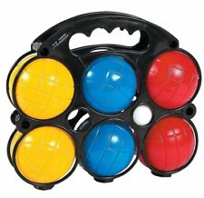 Bocce Ball Set (7 Piece) with Easy Carry Case