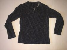 Mark Law Luxury Long Sleeve Henley Size Large