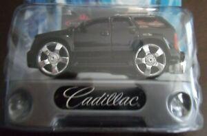 1:64 Hot Wheels Tunerz 2002 Cadillac Escalade SUV