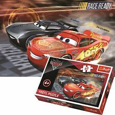 Trefl Disney 60 Piece Jigsaw Puzzle For Kids Cars Race