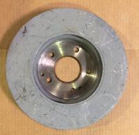 GENUINE MERCEDES Brake Disc 2034210312 A2034210312