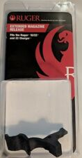 Ruger 10/22 Extended Magazine Release 90598 also fits 22 Charger - Factory NEW
