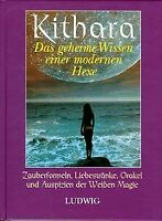 Das geheime Wissen einer modernen Hexe von Kithara | Buch | Zustand gut