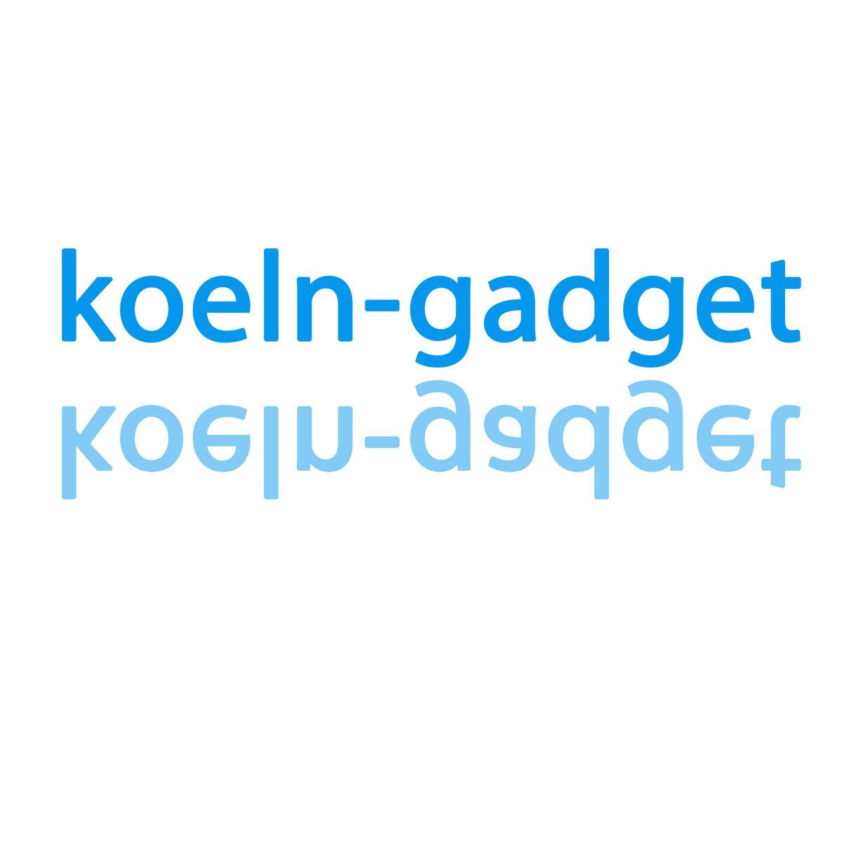 koeln-gadget