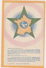 Esperanto Postcard - Orleans France