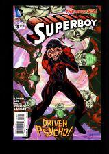 Superboy the new 52! us DC cómic vol.1 # 18/'13