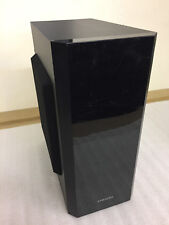 ORIGINALE Samsung PS-EW2-1 HOME THEATER SUBWOOFER Wired SPEAKER HT-E4500 * H 41 *