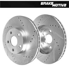 Fits Front 275 mm Quality Brake Disc Rotors COROLLA VIBE TC CELICA GT GTS MATRIX
