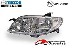 GENUINE Mazda 323 Protege / Astina BJ SP20 00~03 LH Left Hand Head Light Lamp