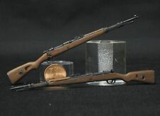 1/10 SCALE AMMODEL WW2 WEAPONS MAUSER Kar 98 FOR FIGURES CUSTOM BODY