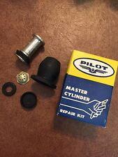 NOS 1962 - 1968 Dodge Mopar Master Cylinder Repair Kit 33255 63 64 65 66 67 68