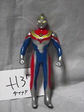 Free Shipping Ultraman Dyna F Figure Japan 17 cm 6.7 inches H37