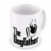 The Dogfather Funny Novelty Gift Mug
