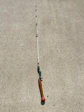 "Vintage SHAKESPEARE WONDEROD Howald Process Fishing Rod 5' 4"""