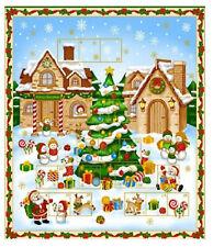 Nutex Panel de banderines de Navidad 80180