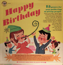 Jimmy Maher, Jim Timmens, The Golden Tones - Happy Birthday 1974