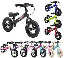 BIKESTAR Kinderlaufrad Kinder Laufrad Lauflernrad ab 2 Jahre | 10 Zoll Sport